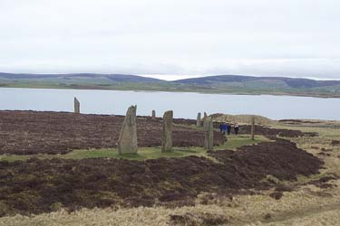Prehistoric Tours in the Highlands of Scotland